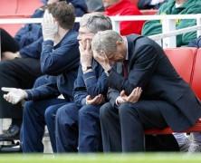 Demise of English Football?