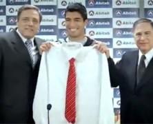Best Suarez Video Ever