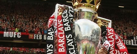 WHO WILL WIN 2017/18?