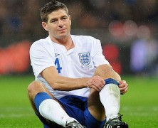 Hodgson denies Gerrard injury concerns