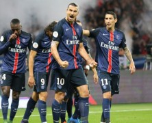 LIGUE WIN HELPS PSG