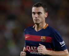 Vermaelen injury setback