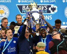 Can Leicester Win Again?