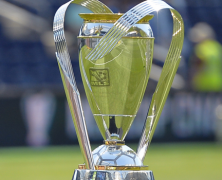 MLS Reaches Business End
