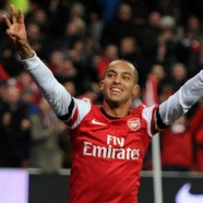 Arsenal close on qualifcation