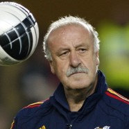 Del Bosque Turns Down China