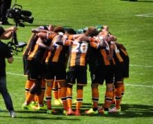 Hull face season-defining clash against Sunderland