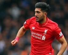 CAN BELIEVES LIVERPOOL CAN WIN