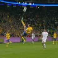 Greatest goal ever?