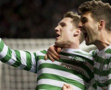 Well Done Celtic!