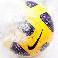 Xmas = Football