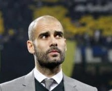 Where Will Pep Go?
