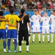 International Friendlies.  Why?!