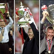 Can United win the treble?