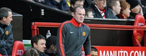 Where will Rooney end up?