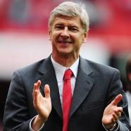 Wenger Happy