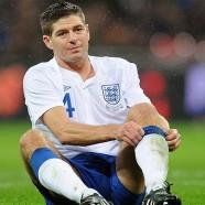 Hodgson denies Gerrard injury concerns