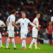 Is this the end for England?