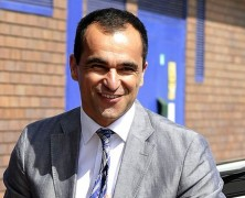 MARTINEZ TARGETS TOP TRANSFERS