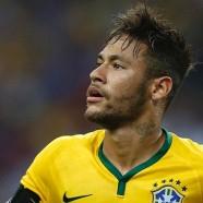 Manchester United world record bid for Neymar