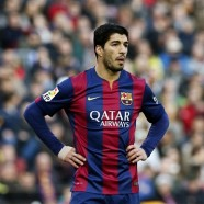 Barca crash can help Spain