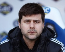 Pochettino will keep fighting