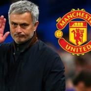 If Mourinho becomes Man Utd's manager…