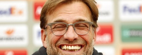 Jurgen Klopp: Manchester City are favorites