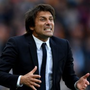 Conte's biggest test