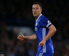 Paul Clement Ready to Make a Move for John Terry