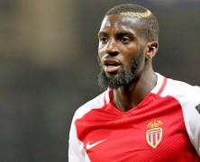 Chelsea sign Tiemoue Bakayoko