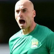 Willy Caballero keen on Premier League Stay