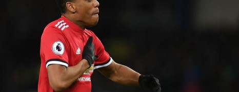 Ander Herrera speaks glowingly about Anthony Martial amid exit talk