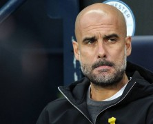 Pep Guardiola comes in support of Jose Mourinho
