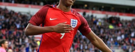 Alan Shearer: Marcus Rashford will never be a striker at Manchester United