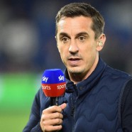 Neville urges United to rest players for the Manchester derby