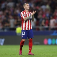 Kieran Trippier explains reason behind Atletico Madrid move