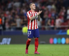 Kieran Trippier explains reason behind Atletico Madrid move